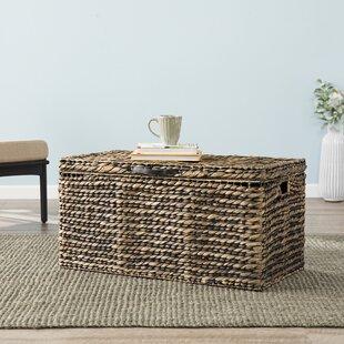 Coffee Table Decorative Trunks Youll Love Wayfair