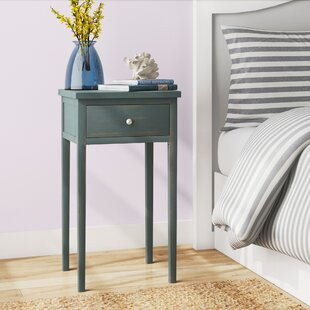 Farnham End Table With Storage
