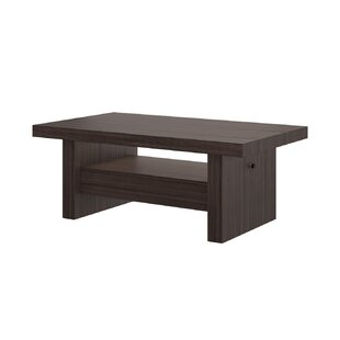 Brayden Studio Celine Lift Top Coffee Table