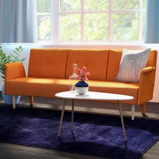 Orange Sofa Beds Youu0027ll Love | Wayfair