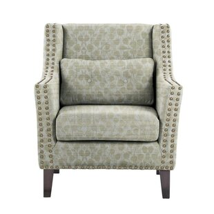 August Grove Figueroa Armchair