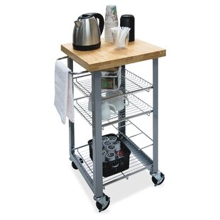 Companion Bar Cart by Vertiflex