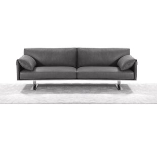 Fuente Italian Leather Sofa