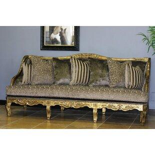 Deniece Chesterfield Sofa