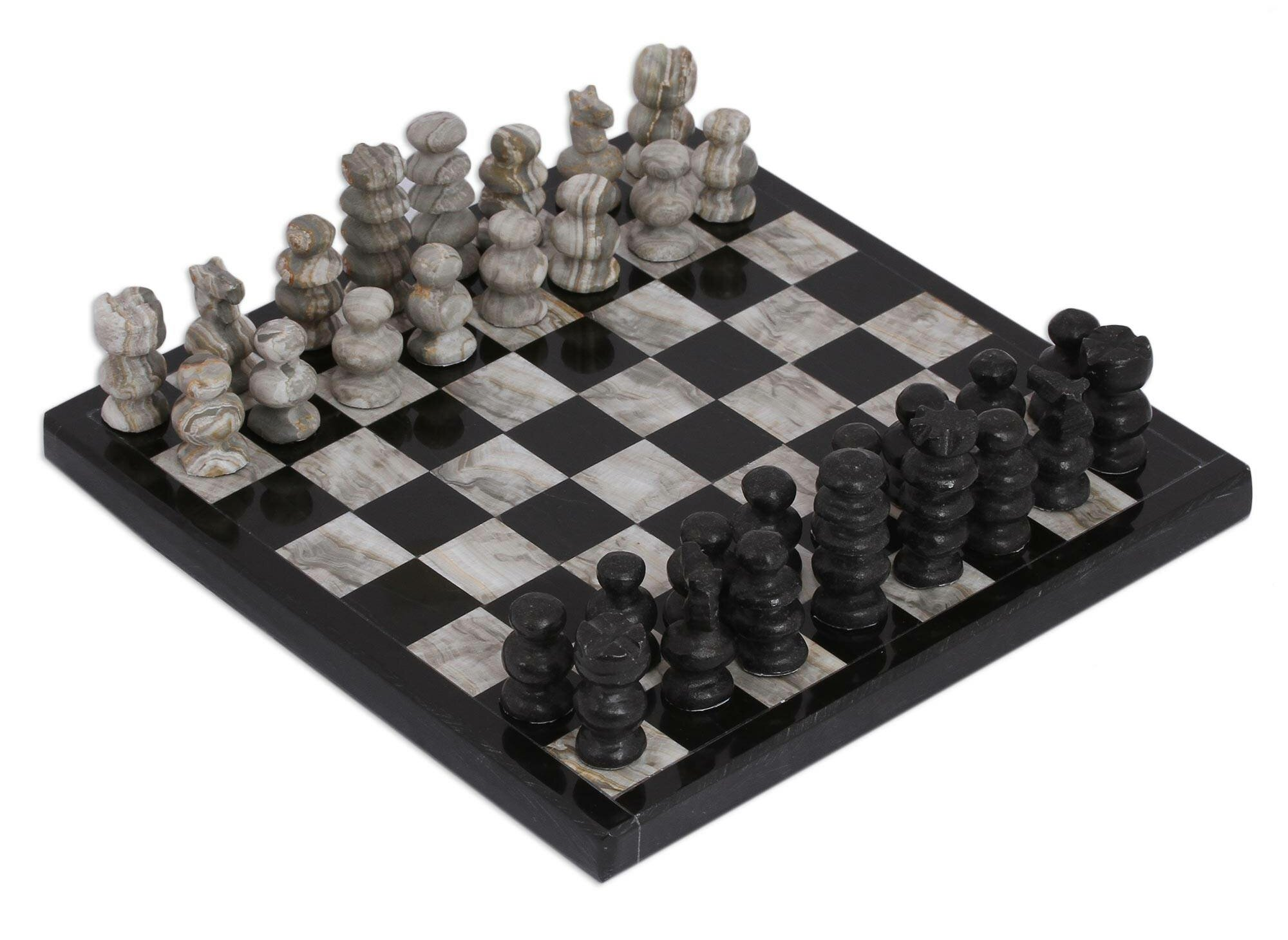 Store Indya Handmade Wooden Decorative Travel Table Top Games Chess Board Decorative Accessories Home Accessories