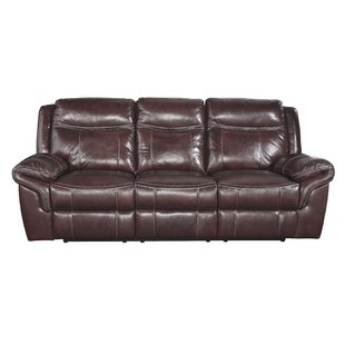 Darby Home Co Natasha Reclining Sofa