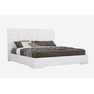 Buying Carnation King Panel Bed by Orren Ellis Reviews (2019) & Buyer's Guide