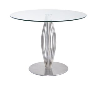 Linda Dining Table by Bellini Modern Living Reviews