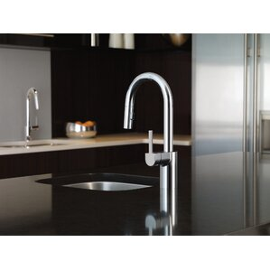 Moen Align Single Handle Deck Mounted Bar Faucet