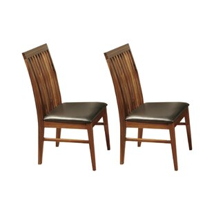 Dulcie Upholstered Dining Chair (Set Of 2) By Marlow Home Co.