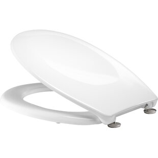 40cm round toilet seat. Verve Round Toilet Seat Cloakroom  Wayfair Co Uk