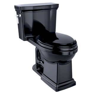 Toto Promenade® II Dual Flush Elongated Two-Piece Toilet