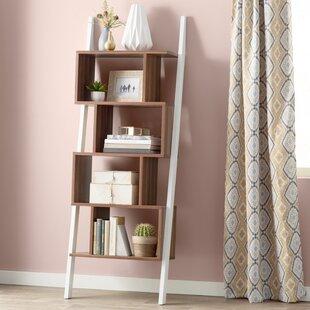 Mercury Row Bostic Ladder Bookcase