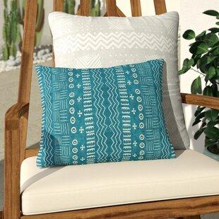 Adeline Modern Lumbar Pillow
