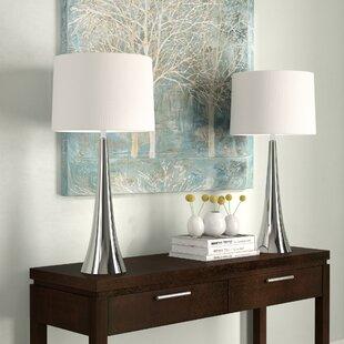 Romina 30 Table Lamp (Set ..