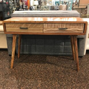 Ankney Wooden Console Tabl..