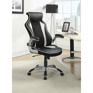 Review Desk Chair by Wildon Home ®