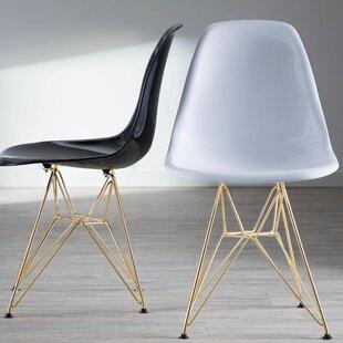 Aditya Dining Chair (Set of 2) by Orren Ellis
