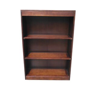 Bellevue Standard Bookcase by D-Art Collection Wonderful
