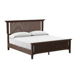 Kinsler Standard 4 Piece Bedroom Set by Charlton Home