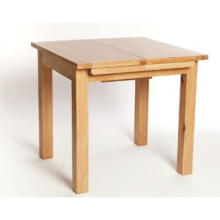 Shellburne Extendable Dining Table By August Grove