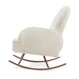 Compass Rocking Chair