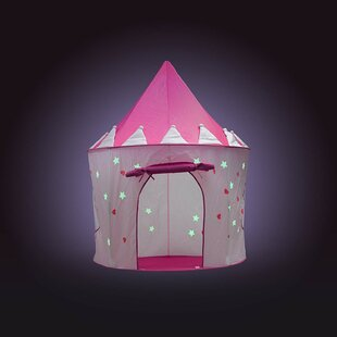 403deb13 Princess Castle Pop-Up Play Tent with Carrying Bag