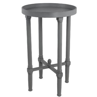 Mckelvey Tray Table by Gracie Oaks