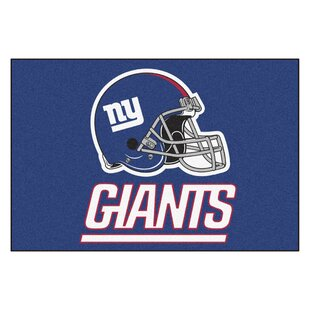 NFL - New York Giants Doormat By FANMATS