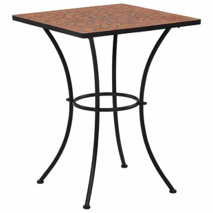Sardis Bistro Table By World Menagerie