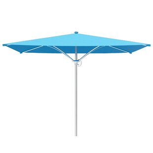 Trace 6' Square Market Umbrella