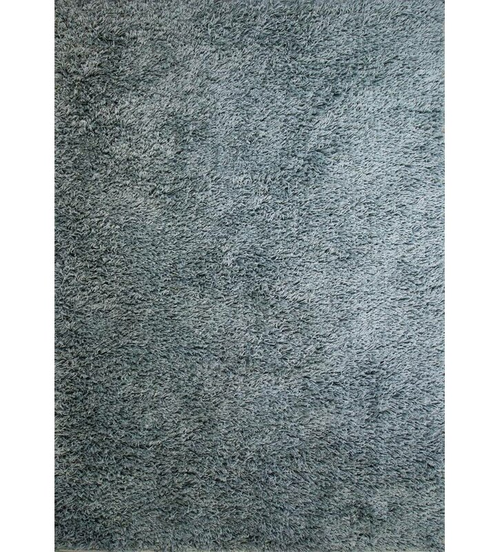 From Midnight To Duck Egg See: Zipcode Design Elvira Duck Egg Blue Rug & Reviews