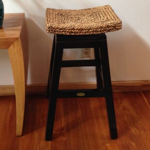 Comparison 30 Swivel Bar Stool by Chic Teak Reviews (2019) & Buyer's Guide