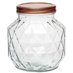 Dakota Storage Jar