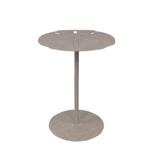 Ingleside Sand Dollar Top End Table