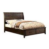 Trenton Storage Platform Bed by Loon Peak®