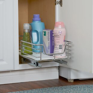 Rebrilliant Deep Sliding Pull Out Drawer