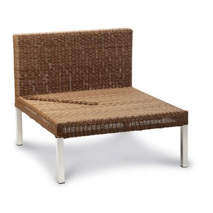 Klara Middle Sectional Chair By Kampen Living