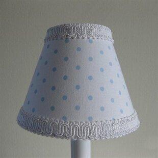 Rocking Dots 11 Fabric Empire Lamp Shade