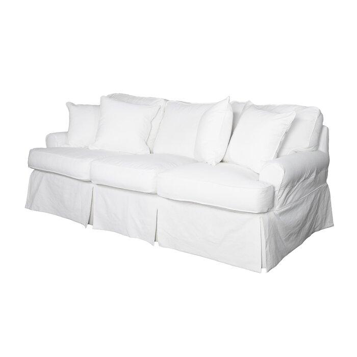 Rundle T Cushion Sofa Slipcover