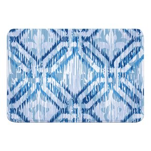 Zumwalt Siesta Key High Seas Bath Rug