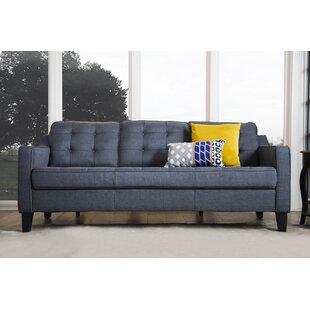 Lappin Sofa by Latitude Run Best #1