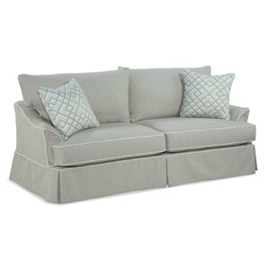 Jennifer Queen Sleeper Sofa by Acadia Furnishings