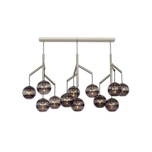 Demelza 12-Light Novelty C..