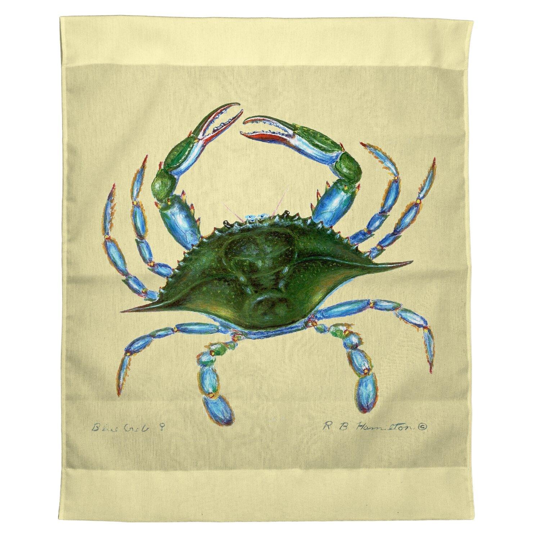 Blue Crab Kitchen Decor | Wayfair