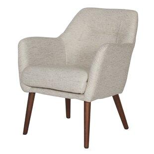 Affordable Price Dressler Armchair ByCorrigan Studio