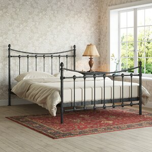 wales bed frame