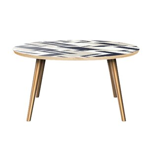 Gabbert Coffee Table by Orren Ellis