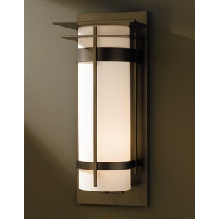 Find Banded Outdoor Flush Mount By Hubbardton Forge