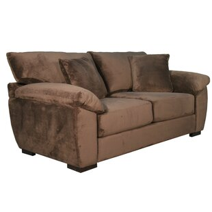 Ozment Loveseat